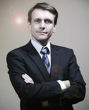 Robert Chiltern
