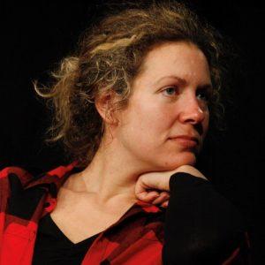 Anastasia Risch als Inès